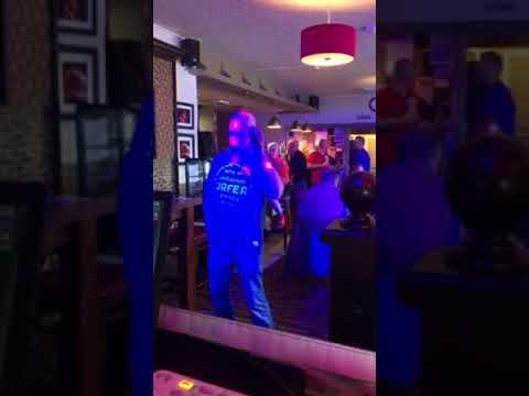 The Gardeners Inn Karaoke Niight