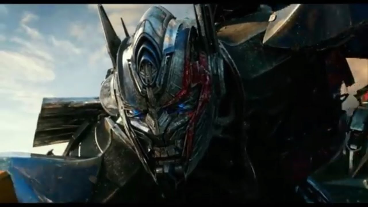Download Transformers Dark of the Moon The Game Full Movie part 1/2 (Re-Scored)