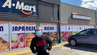 A . Mart | Korean Store |