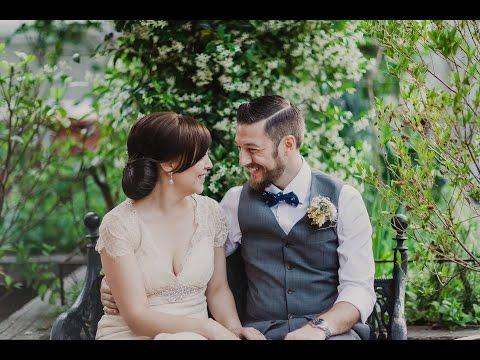 The Grounds of Alexandria - Wedding Photography