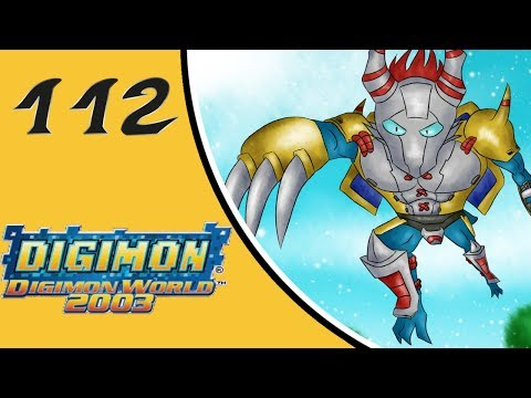 [GER] Let's  play Digimon Worl...