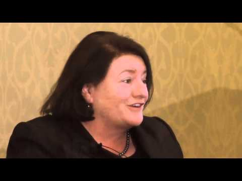 Toni Atkins   Moving Forward