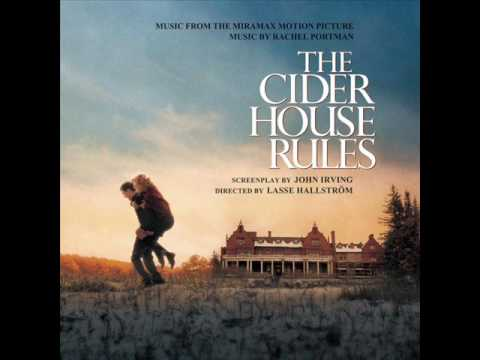 *** THE CIDER HOUSE RULES ***  SOUNDTRACKS