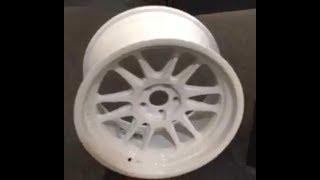 Cosmis Racing - KiKi design - XT 206R - White