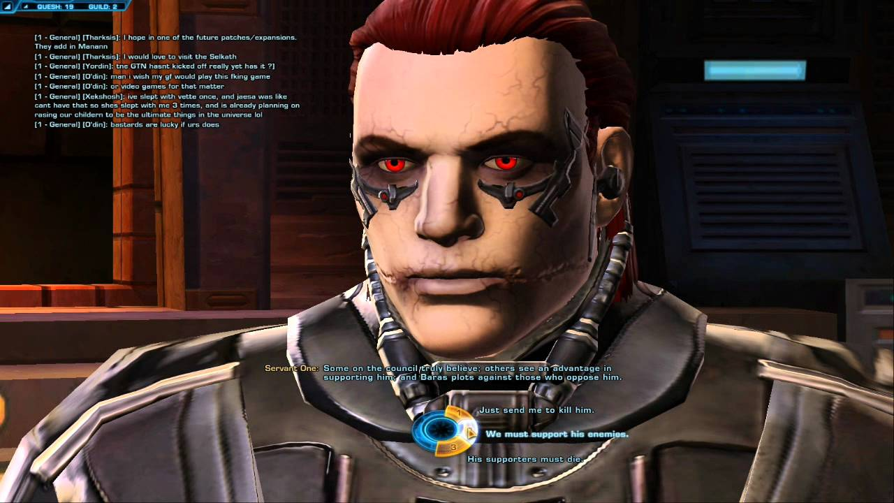 Star Wars: The Old Republic | Star Wars: The Old Republic ...
