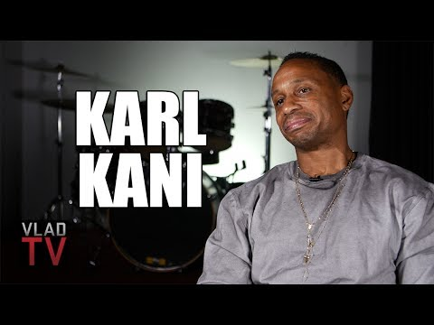Karl Kani on 2Pac Not Charging Him for Ad, Biggie Wearing Kani Jeans When He Died