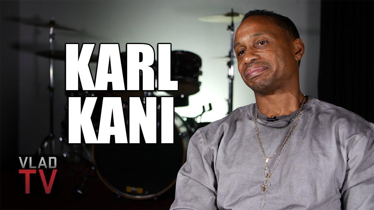 Karl Kani on 2Pac Not Charging Him for Ad, Biggie Wearing ...