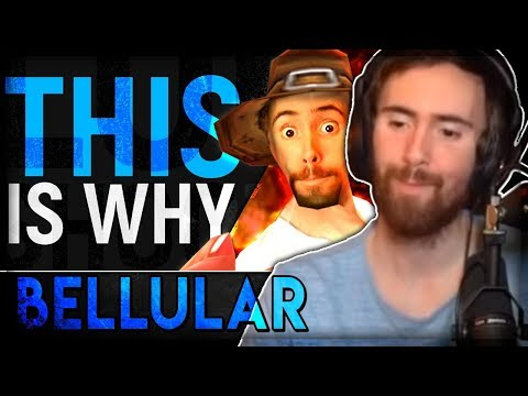 "Asmongold Reacts to ""WoW Classic Is PROVING Something..."" by Bellular"
