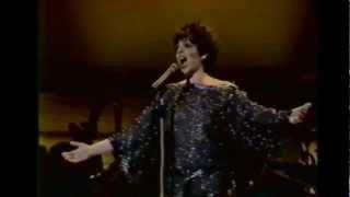 Liza Minnelli at Carnegie Hall: I Happen to Like New York
