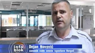 Na graničnom prelazi Horgoš sve je manje pokušaja ilegalnog prelaska granice thumbnail