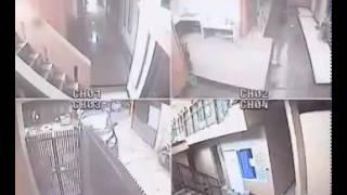 Anak Kost Putri Tertangkap CCTV Lagi..