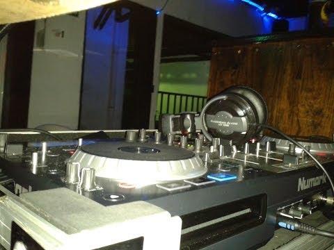 DANCEHALL MIX OCTOBER 2013 DJ RED PLATINUM CREW COSTA RICA