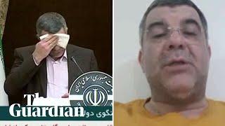 'I have coronavirus': Iranian deputy health minister reveals results