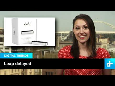 DT Daily: iTunes Store turns 10, Leap 3D Motion delayed, How much is coffee with Tim Cook worth?