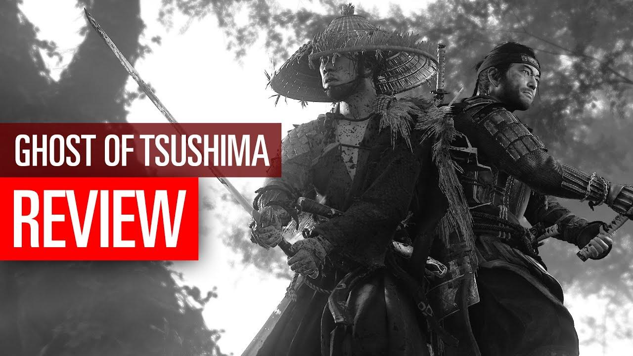 Ghost of Tsushima | REVIEW | Ein würdiger Exklusiv-Abschied für die PS4