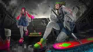 "Utsu_PxYuyoyuppe Co-Write Song ""dull"" feat. Hatsune Miku & Megurine Luka □niconico:https://www.nicovideo.jp/watch/sm36854163 詞:鬱P 作曲:鬱P&ゆよ ..."