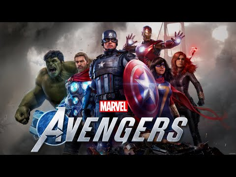 Мстители мультфильм смотреть онлайн бесплатно в хорошем качестве все серии