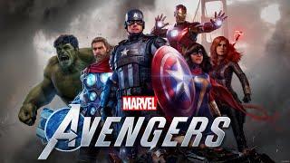 Marvel's Avengers I Мстители Фильм (2020)