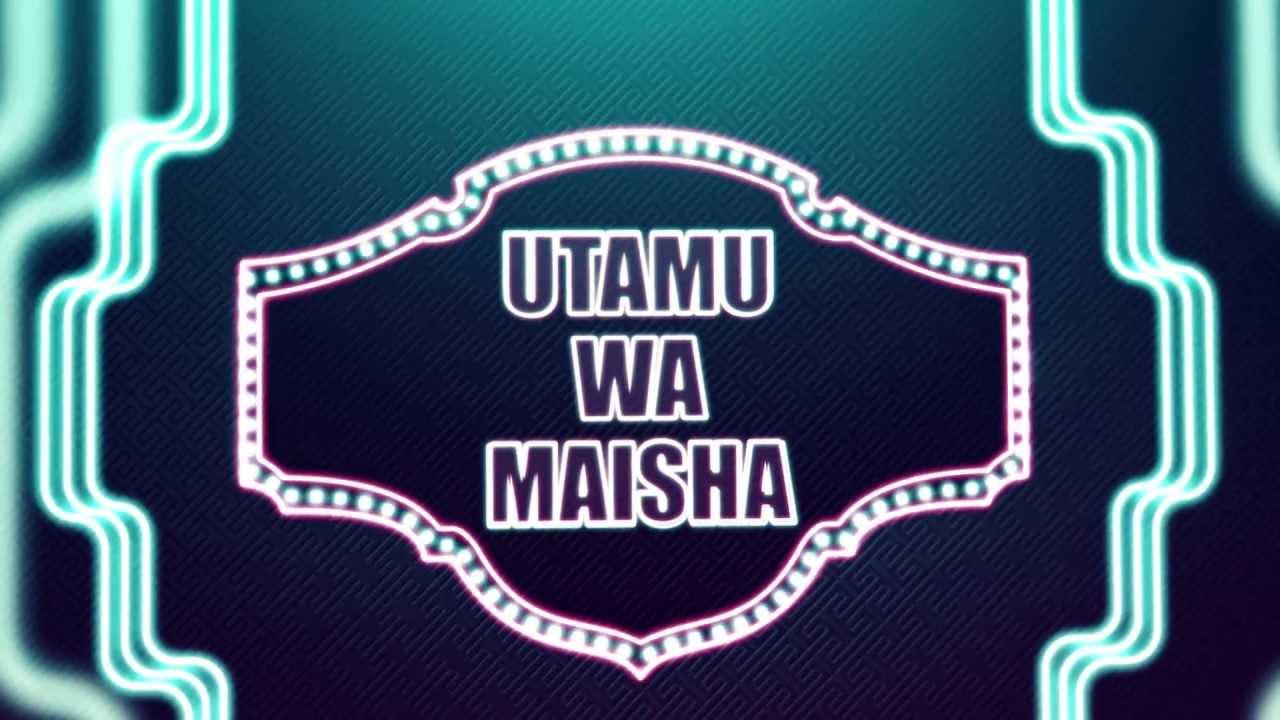utamu wa maisha by daddy owen ft juliani