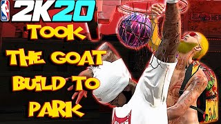 NBA 2K20 GAMEPLAY