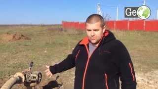 видео артезианская скважина под ключ цена