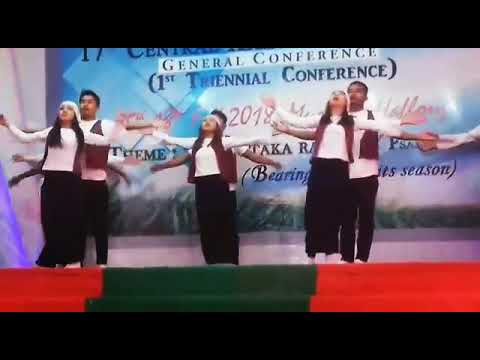 EFCI General Conference 2018 (NC Hills Presbytery)