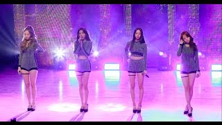 [4K] 걸스데이(Girl's Day) Love Again @Girl's day everyday #5 쇼케이…