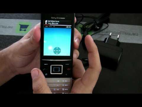 Sony Ericsson J20i Hazel Hands on - www.TelefonulTau.eu -