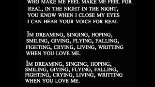 Dreamin