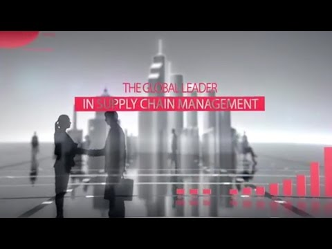 Rutgers Business School: Supply Chain Management