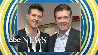 Alan Thicke Dead at 69 |  Remembering the Growing Pains Star