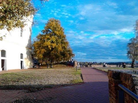 Beautiful Serbia - Novi Sad / Petrovaradin Fortress
