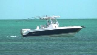 29' Pro-Line Super Sport rental boat