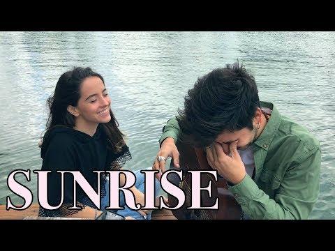 Camilo y Evaluna  Sunrise