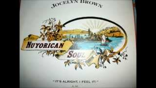 NUYORICAN SOUL - ITS ALRIGHT, I FEEL IT - MAW 12 MIX.wmv