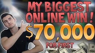 $530 Bounty HIGH ROLLER FINAL TABLE on Pokerstars