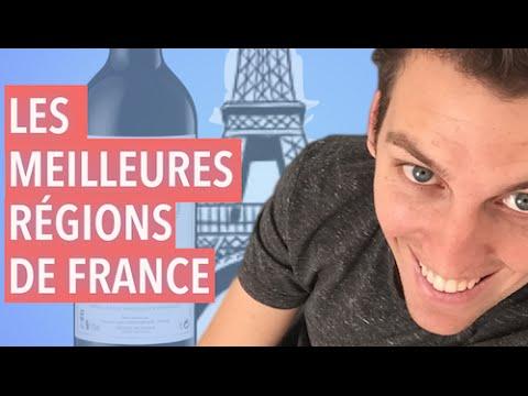 Pourquoi votre région est-elle la meilleure de France ? - Pierre Croce