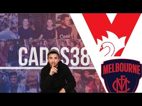 Sydney Vs Melbourne AFL 2019 Round 4 Livestream