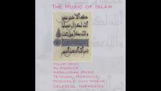 Al-Andalûs (Andalusian Music) Tetouan, Morocco - Rashdfa