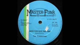 Funkmasters - Have You Got The Time ( Disco Funk 1984 )