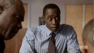House of Lies Season 1: Episode 11 Clip - Individuate