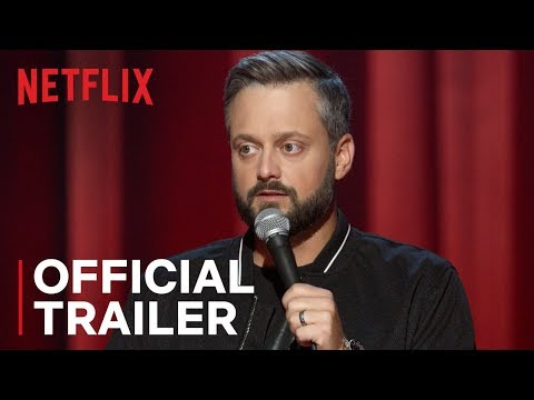 Nate Bargatze: The Tennessee Kid | Official Trailer [HD] | Netflix ...