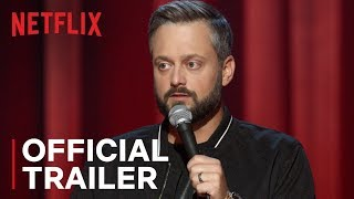 Nate Bargatze: The Tennessee Kid | Official Trailer [HD] | Netflix