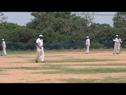 BCG Super League 2016: M6 Mustangs Vs Spartans - Mustangs' Innings(I1)