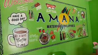 Gambar cover Angeliners Outing Amana water park | Mae Garcia