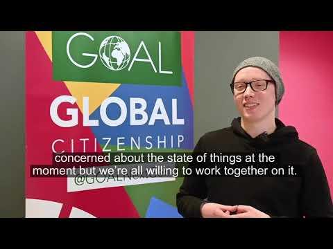GOAL NextGen Global Youth Programme 2020
