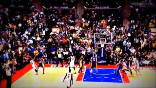 Rodney Stuckey [HQ] Mix