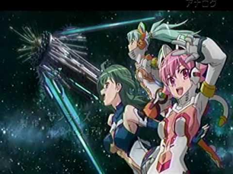 ブロブ:http://irohanihoheto4094.blog9.fc2.com/ □「宇宙をかける少女」の新OPのイントロ部分を見て。 「ゲッターロボ」のOPに似ていたので、...
