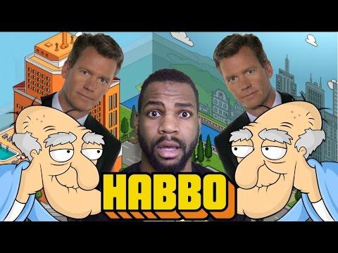 I MET CHILD PREDATOR ON HABBO HOTEL!!!!! (TROLLING GONE WRONG)