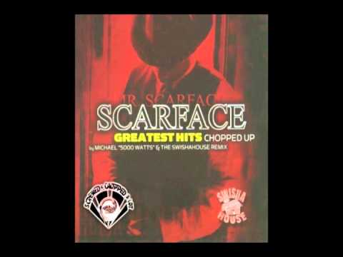 music Scarface fuck faces